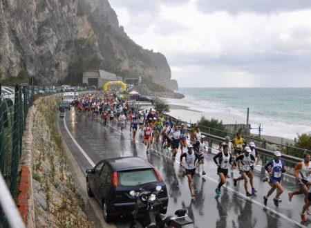 RunRivieraRun Half Marathon 2012