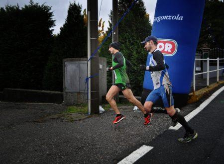 Trail Mezzomerico Forest Race 24k – Primi