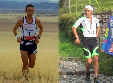 Trisconi e Ruzza atleti Trail dell'anno