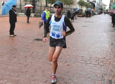 21° Maratonina di Busto Arsizio 2012