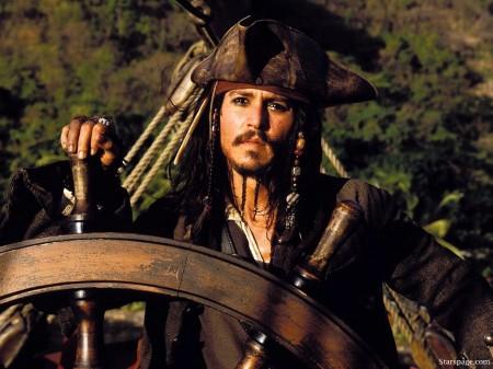 Pirata al timone 4