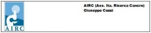 Logo Airc 2013 2