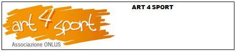 Logo Art 4 Sport 2013