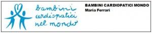 Logo Bambini Cardiopatici nel Mondo 2013 2