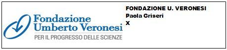 Logo Fondazione Veronesi 2013 2