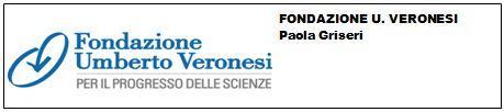 Logo Fondazione Veronesi 2013