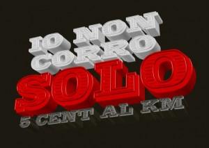 Logo Io Non Corro Solo