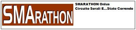 Logo Smarathon 2013