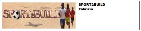 Logo Sport2Build 2013 2