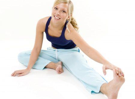 Lo Stretching per la Corsa