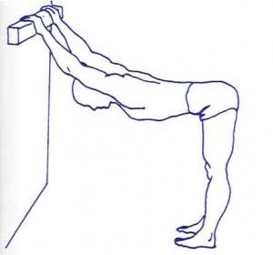 Stretching schiena 2