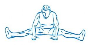 Stretching schiena 3
