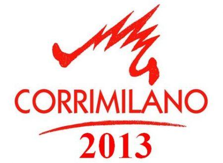 8° Corrimilano 2013 – Calendario Gare