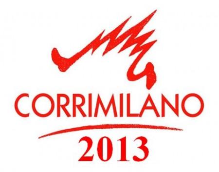 Corrimilano 2013