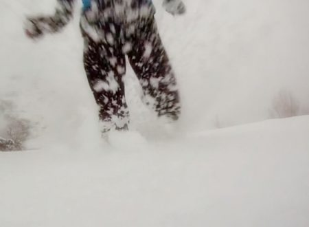 24 febbraio 2013 – Paruzzaro nella neve
