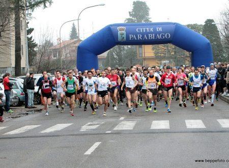 Parabiago Run 2013