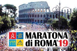 19° Maratona di Roma 2013 – Diretta TV