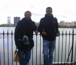 New York 2012 - la non maratona