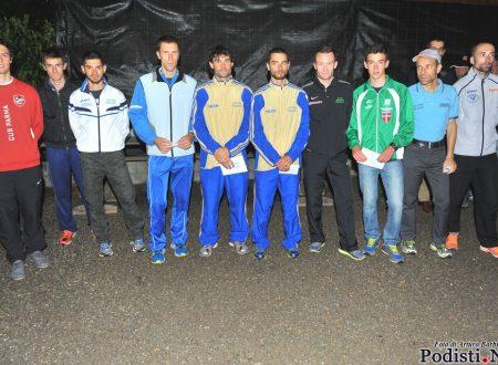 9° Gran Prix Atletica Palzola 2013