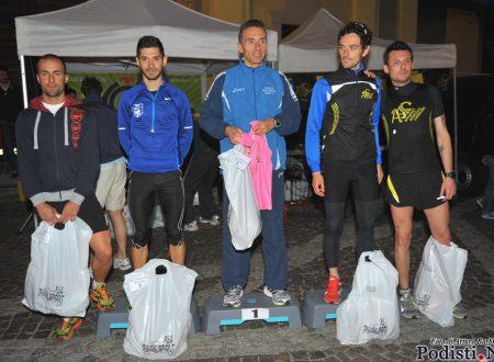 Castelletto – 2° del Giro del Varesotto