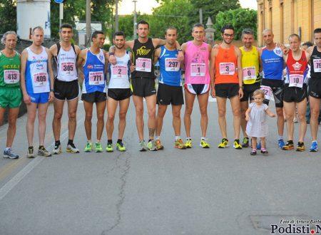 Casorate – L'ultima del Giro Varesotto 2013