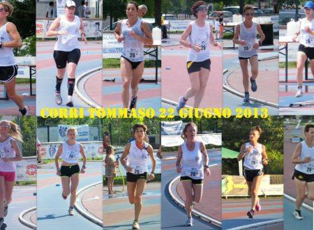 12x1h Busto -1° PumaSport e Corri Tommaso