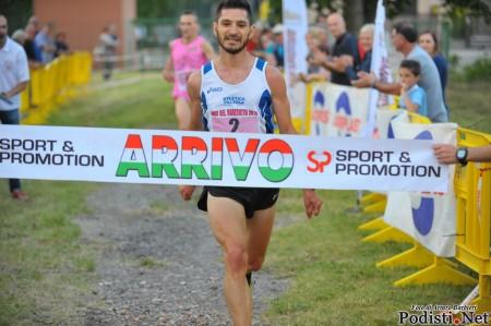 Raimondi Matteo atletica palzola