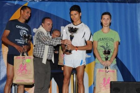 legnano night run 2013