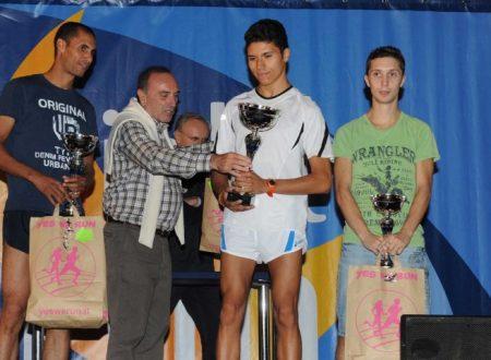 Legnano Night Run 2013 – Classifica e Foto