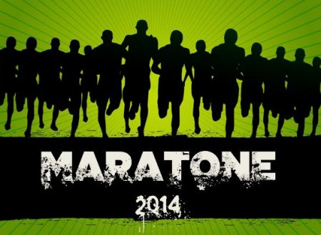 Calendario Maratone 2014