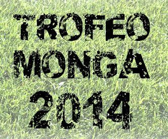 Trofeo Monga 2014