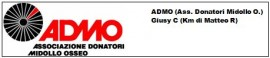 Logo Admo 2014