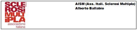 Logo Aism 2014