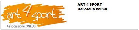 Logo Art4Sport 2014