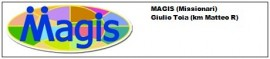 Logo Magis 2014