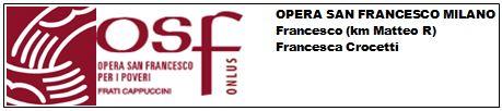 Logo Opera San Francesco 2014 2