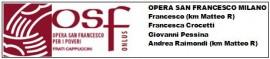 Logo Opera San Francesco 2014 4