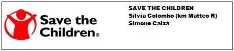 Logo Save the children 2014 2