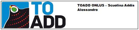 Logo Toadd 2014