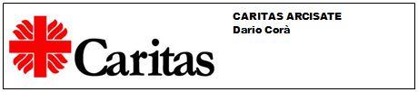 Logo caritas arcisate 2014