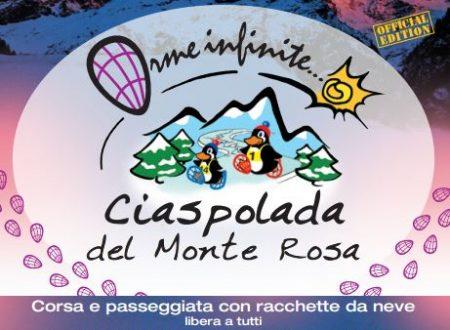 Alagna – Ciaspola del Monte Rosa