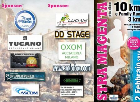 2 febbraio 2014 – Stramagenta