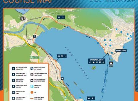 Lago maggiore Half Marathon 2014