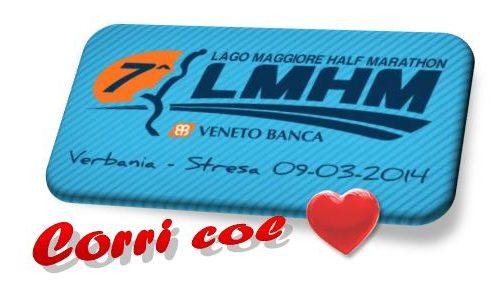 Lago Maggiore H.M. – Corri col Cuore