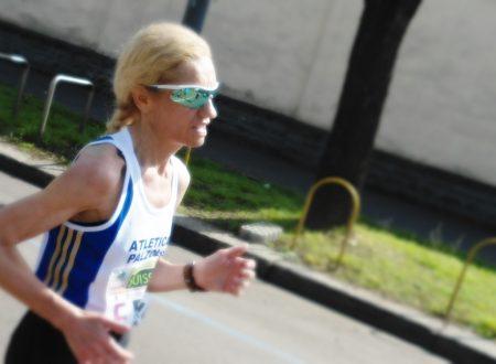 Gelsomino Campionessa Italiana di Maratona