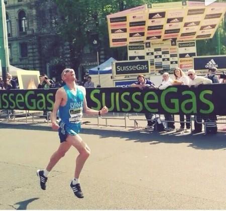 Goffi Danilo Maratona