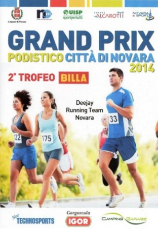 Grand Prix 2014