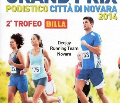 Grand Prix Città di Novara 2014