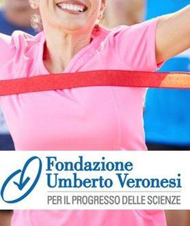 Maratonete a New York con Fond. Veronesi