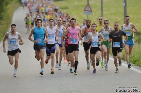 Giro del Varesotto atleti